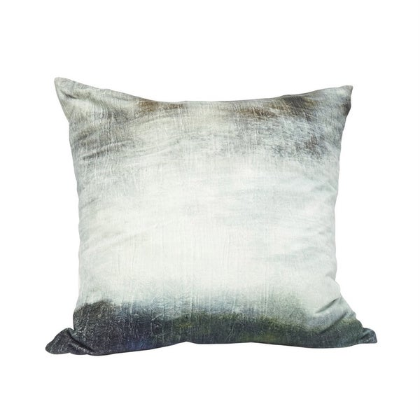 Aurelle Home Spooky Cushion with Feather Insert