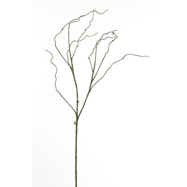 38-inch Curly Willow Branch (Set of 6)