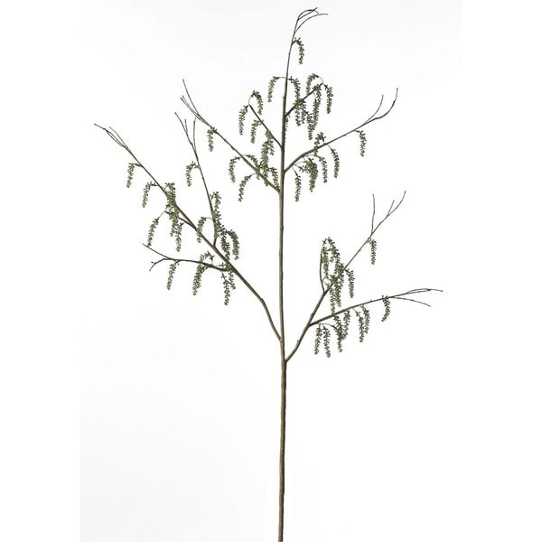 47-inch Weeping Seed Branch (Set of 12)