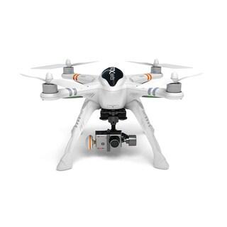 Walkera QR X350 PRO RTF5 Video/ FPV GPS RC Quadcopter