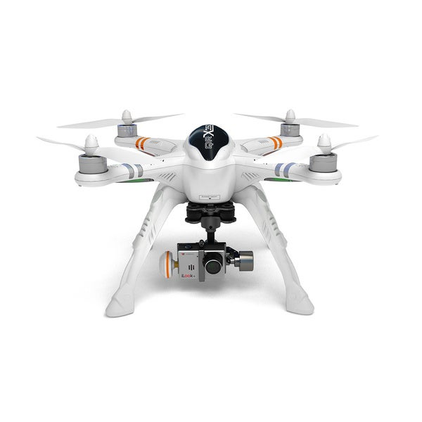 Walkera QR X350 PRO RTF5 Video/ FPV GPS RC Quadcopter