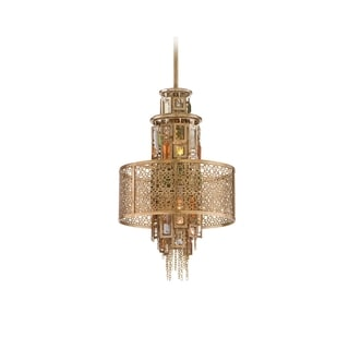 Corbett Lighting Riviera 2-light Mini Pendant