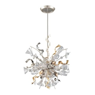 Corbett Lighting Party All Night 6-light Pendant