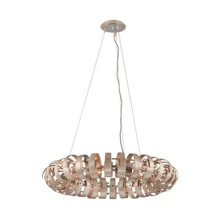 Corbett Lighting Recoil 12-light Pendant