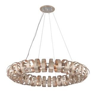 Corbett Lighting Recoil 14-light Pendant