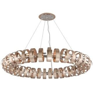 Corbett Lighting Recoil 18-light Pendant