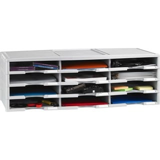 Storex Literature Organizer/ Document Sorter