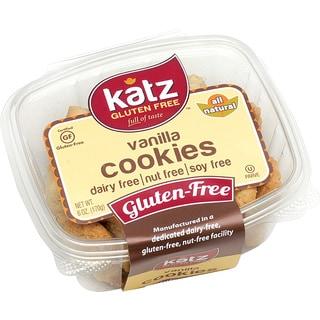 Katz Gluten-free Vanilla Cookies (2 Pack)