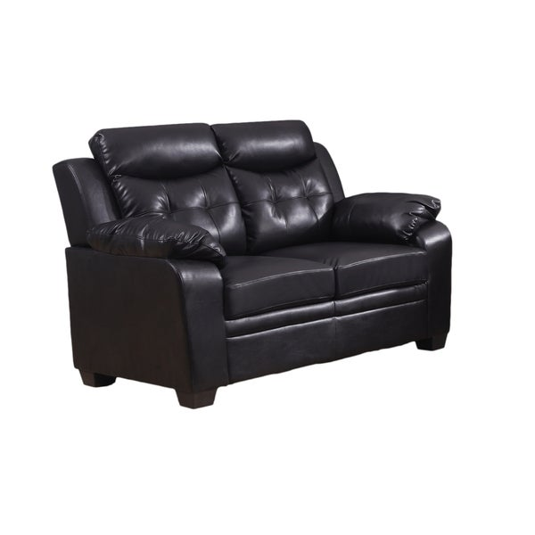 Loveseat NX 107-4 Chocolate