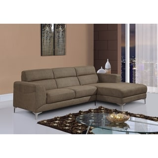 Ocala Olive 2-piece Sectional