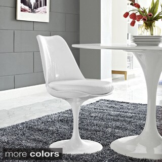 Lippa Vinyl Dining Side Chair