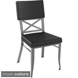 Windsor Metal Dining Chair (Set of 2)