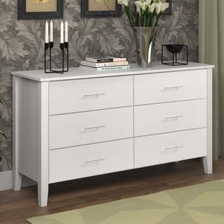 CorLiving Ashland Wide Dresser