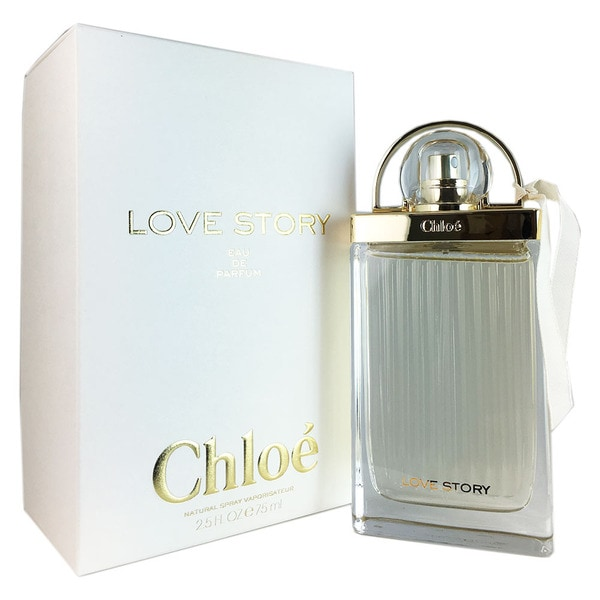 Chloe Love Story Women's 2.5-ounce Eau de Parfum Spray