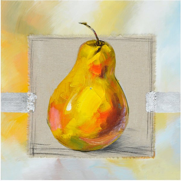 Fruit Of The Day II Original Hand painted Wall Art