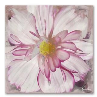 Ready2hangart Alexis Bueno 'Painted Petals XXVII' Canvas Wall Art