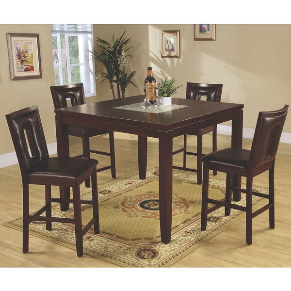 Ervin Counter Height Dining Table
