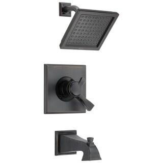 Delta Dryden Monitor(R) 17 Series Venetian Bronze Tub and Shower Trim