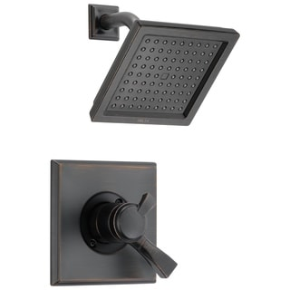 Delta Venetian Bronze Dryden Monitor(R) 17 Series Shower Trim