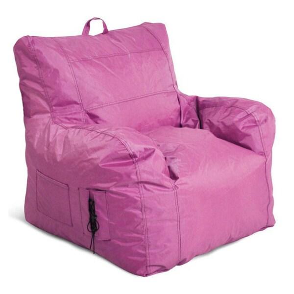 Jordan Manufacturing Small Bean Bag Chair (As Is Item)