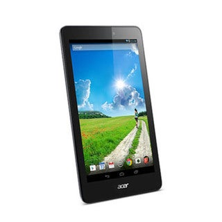 """Acer ICONIA B1-810-15HD 32 GB Tablet - 8"""" - In-plane Switching (IPS)"""