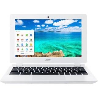 "Acer CB3-111-C6EQ 11.6"" LED (ComfyView) Chromebook - Intel Celeron N2"