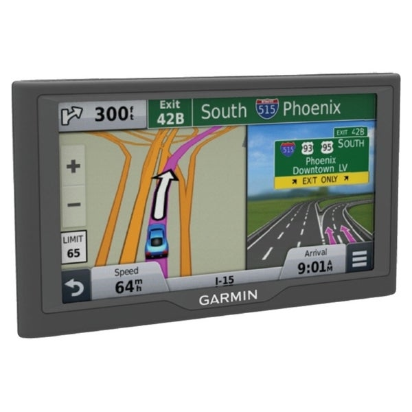 Garmin n 57LM Automobile Portable GPS Navigator
