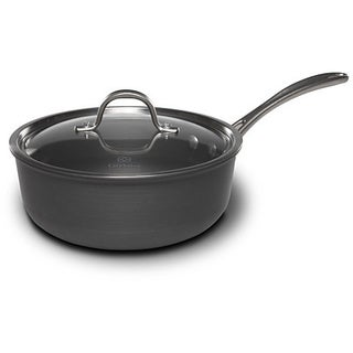 Calphalon 3-quart Chef's Pan and Cover Set