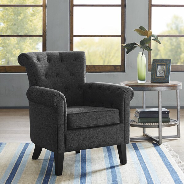 Madison Park Timmy Arm Chair--2 Color Options