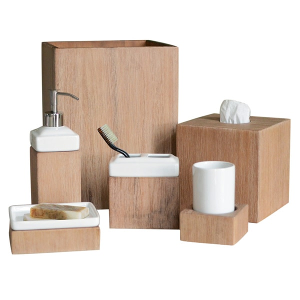 lamont home canyon bath accessory collection 16977725 overstock