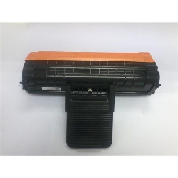 INSTEN Premium Black Toner Cartridge for Samsung ML-1610D2/ ML-2010D3