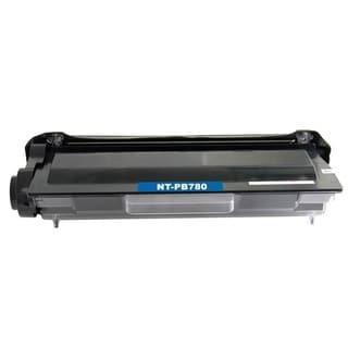 INSTEN Premium Black Toner Cartridge for Brother TN780