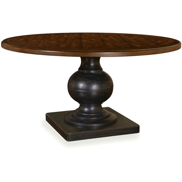 Copper Top Martini Table
