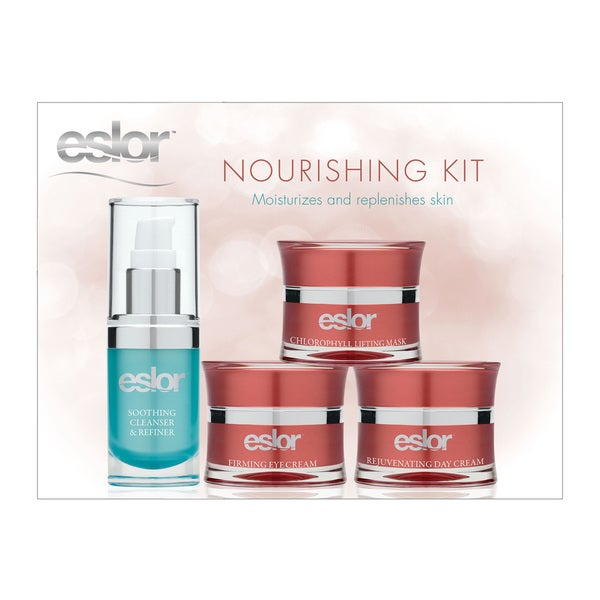 Eslor Nourishing Kit