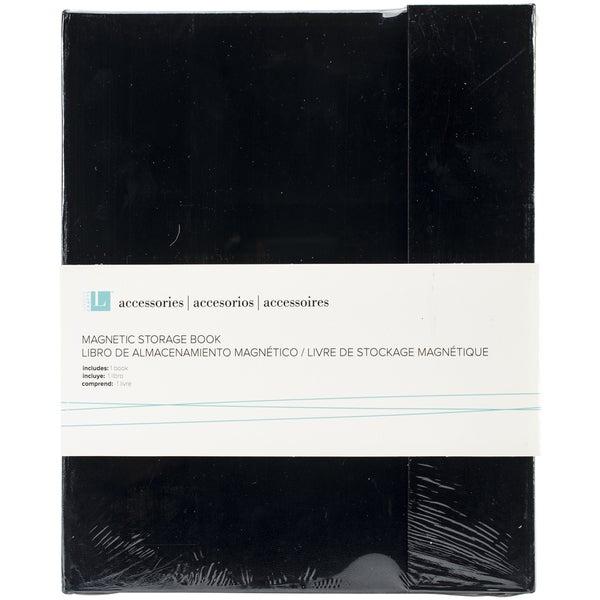 Lifestyles Magnetic Storage Book-