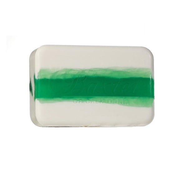 Baxter of California Italian Lime and Pomegranate Vitamin Cleansing Bar