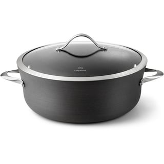 Calphalon Contemporary Non-stick 8.5-quart Dutch Oven with Cover