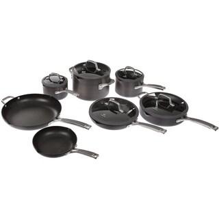 Calphalon Easy System Non-stick 12-piece Cookware Set