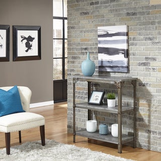 Home Styles Urban Style 3-Tier Storage Shelf
