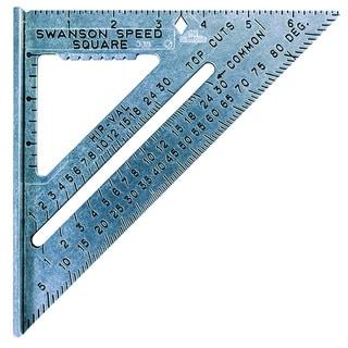 Swanson Tools Speed Square