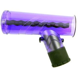 Luseta Wind Spin Purple Hair Curler