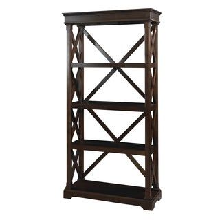 Bombay Outlet Bel-Aire Etagere Bookshelf