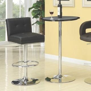 Adjustable Height Chair Bar Stool