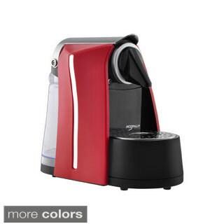 Mixpresso Machine Plus 30 Bonus Nespresso Compatible Espresso Capsules
