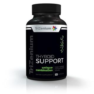 TriZenium Thyroid Support (60 capsules)
