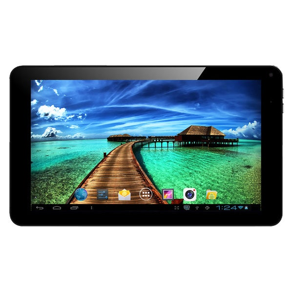 9-inch 8GB 1.5GHz Quad-Core Android 4.4 Tablet