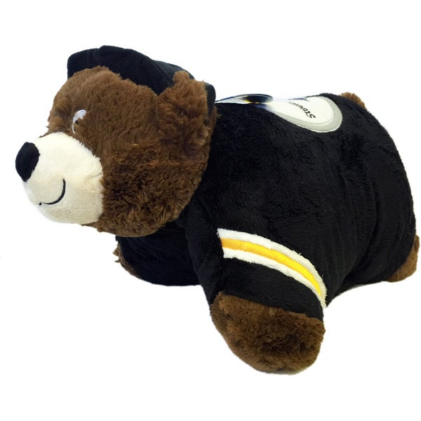 Pittsburgh Steelers Pillow Pets