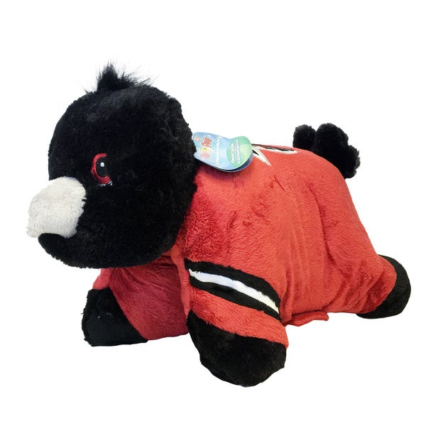 Atlanta Falcons PIllow Pet