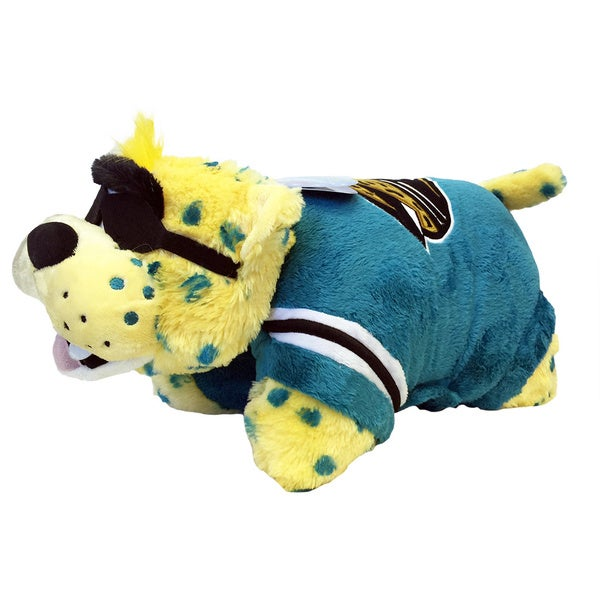 Jacksonville Jaguars Pillow Pet