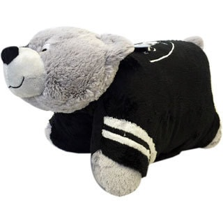 Oakland Raiders Pillow Pet